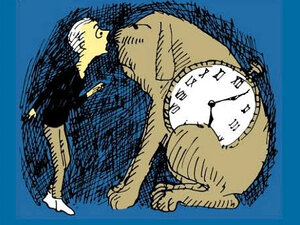 'The Phantom Tollbooth' cover