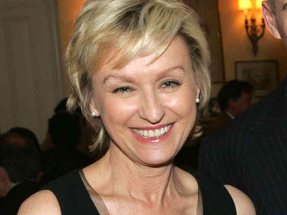 Tina Brown's Internet Reading List : NPR