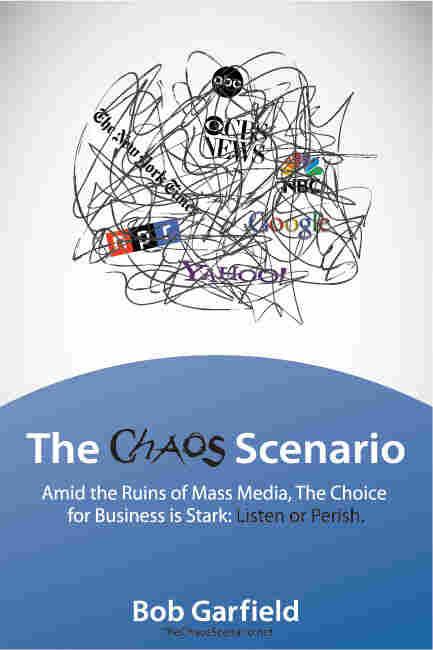 Chaos Scenario Book Cover