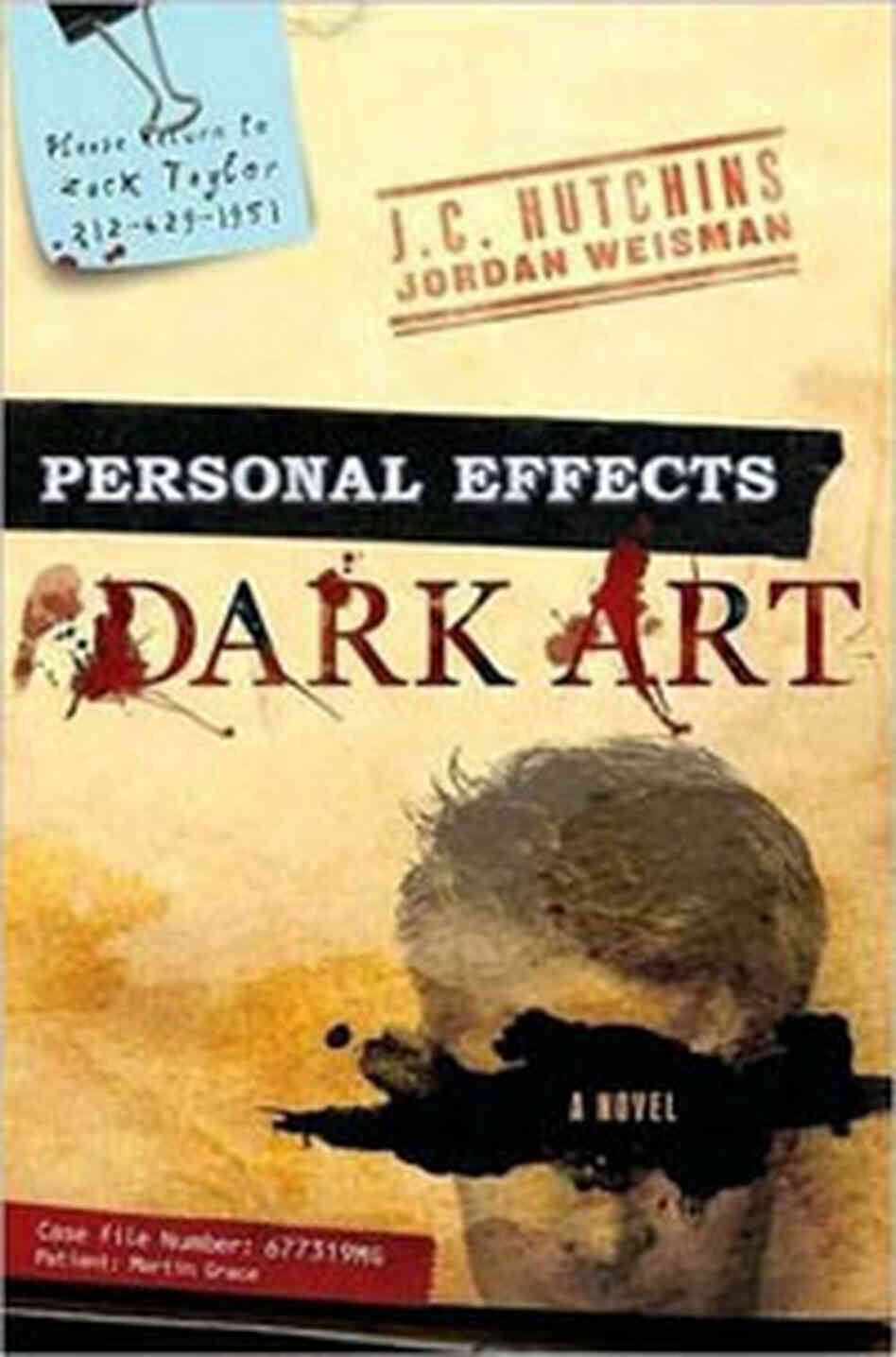 'Personal Effects: Dark Art'