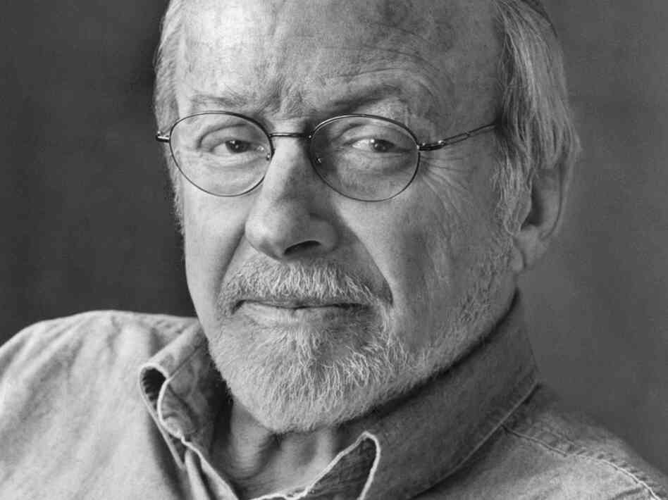 Author E.L. Doctorow