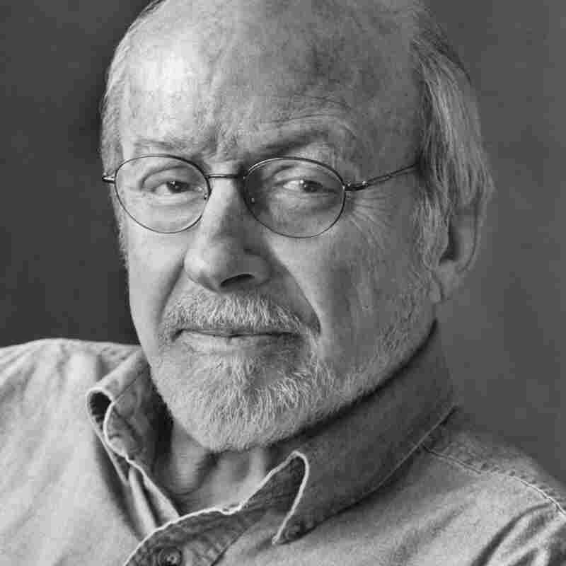 Amid The Rubbish, Doctorow Finds Meaning
