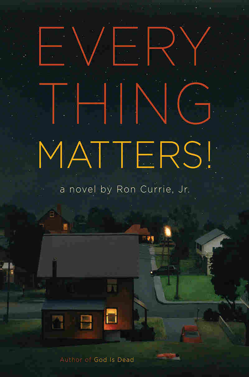 square 'Everything Matters!' cover