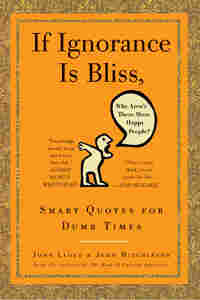 'If Ignorance Is Bliss' book cover