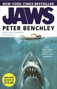 'Jaws' book cover 200