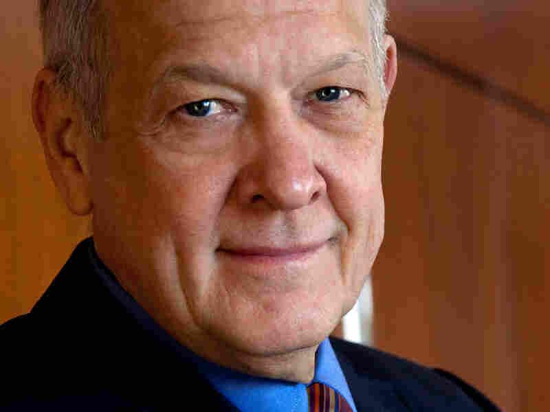 Alex S. Jones