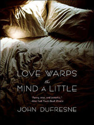 'Love Warps the Mind a Little' cover