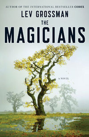 'The Magicians'