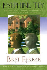 'Brat Farrar' Cover 200