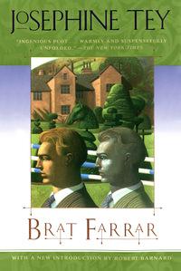 'Brat Farrar' Cover