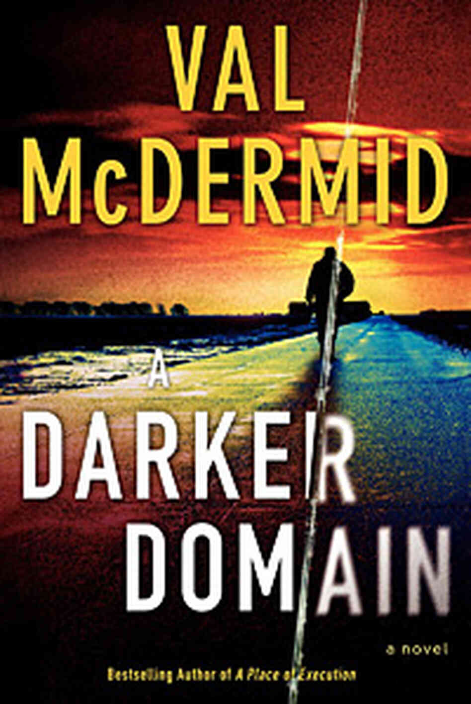 'A Darker Domain' Cover 200
