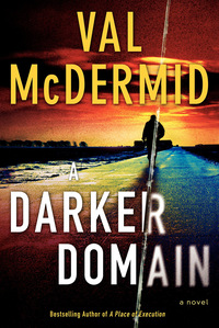 'A Darker Domain' cover