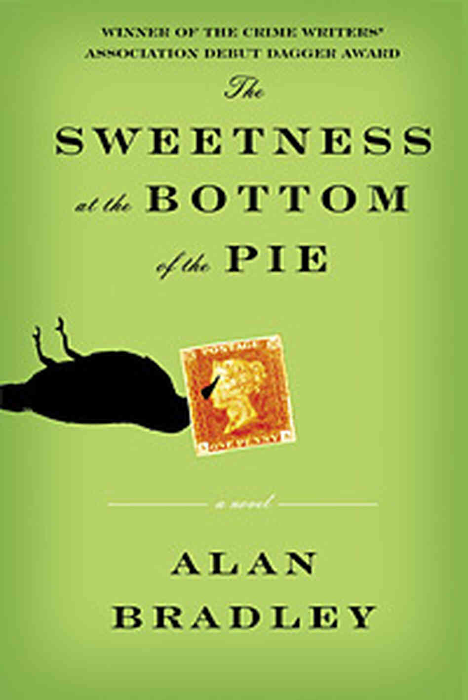 'The Sweetness at the Bottom of the Pie'