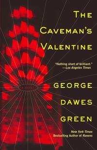 'Caveman's Valentine' Cover