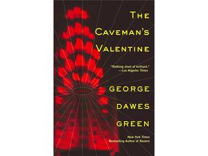 'Caveman's Valentine' Promo B