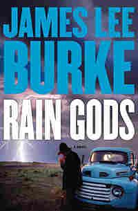 'Rain Gods' cover