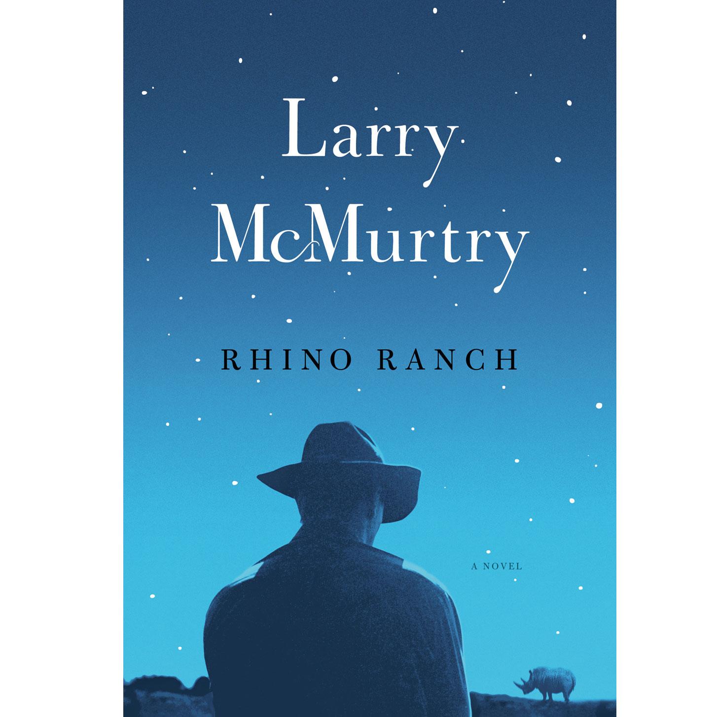 'Rhino' cover