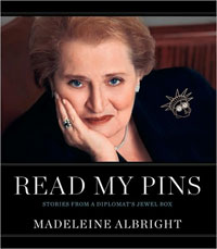 """Read My Pins' cover"