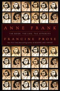 francine prose explores anne frank s literary genius npr francine prose explores anne frank s literary genius