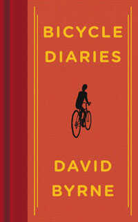 bicycle diaries cover