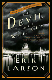 'The Devil in the White City'