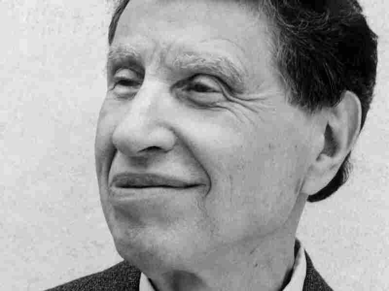 Author Morris Dickstein