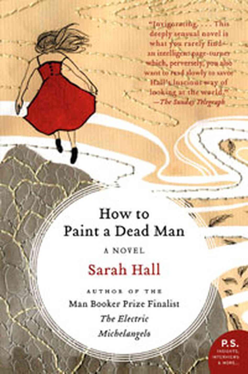 Book Cover Template Paint : Bold novel of art ideas and one dead man npr
