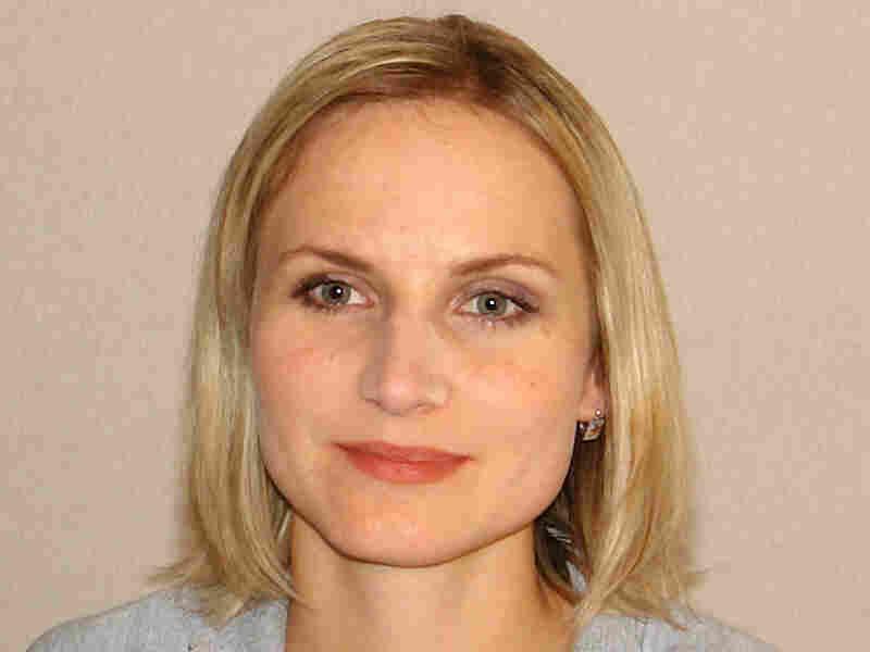 Iva Skoch