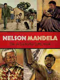 Mandela Cover