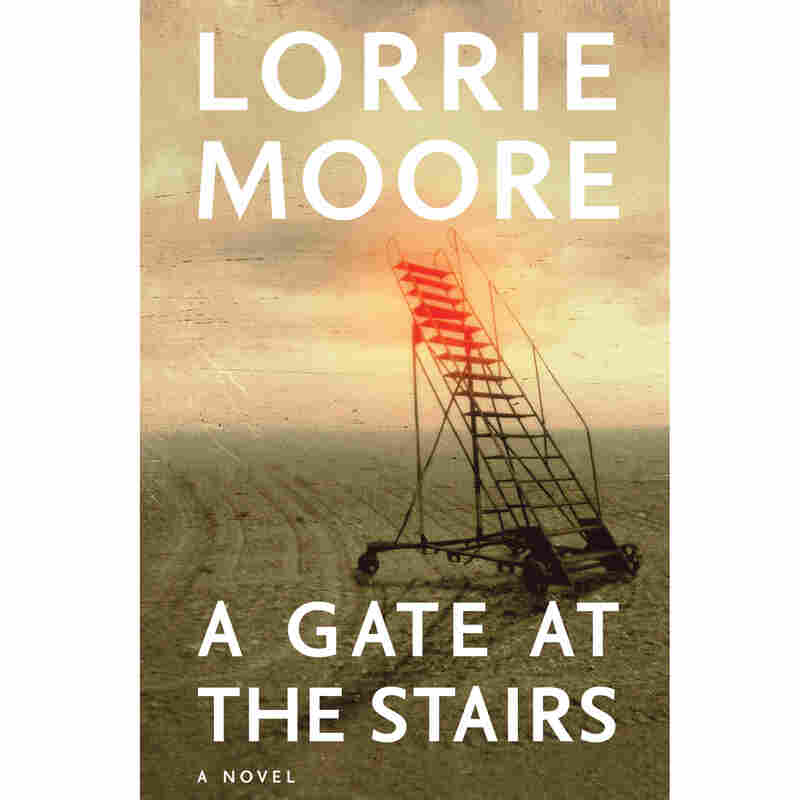 Wonder, Bemusement Reign In Moore's 'Gate'