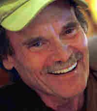 Author Pete Dexter