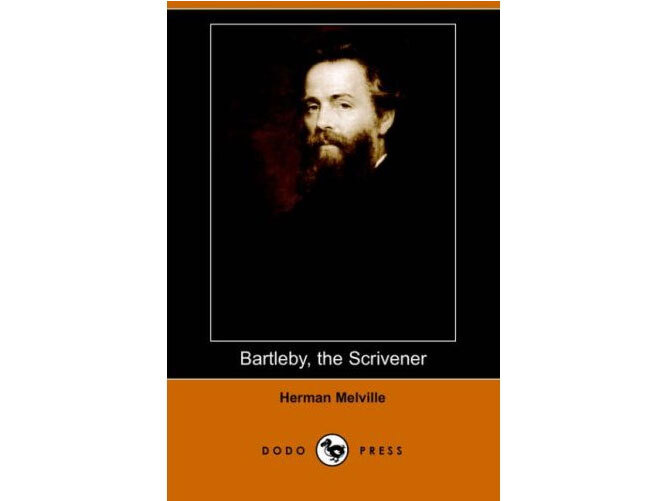 bartleby the scrivener by herman melville an analysis Bartleby the scrivener study guide contains a biography of herman melville, literature essays, a complete e-text, quiz questions, major themes, characters, and a full.