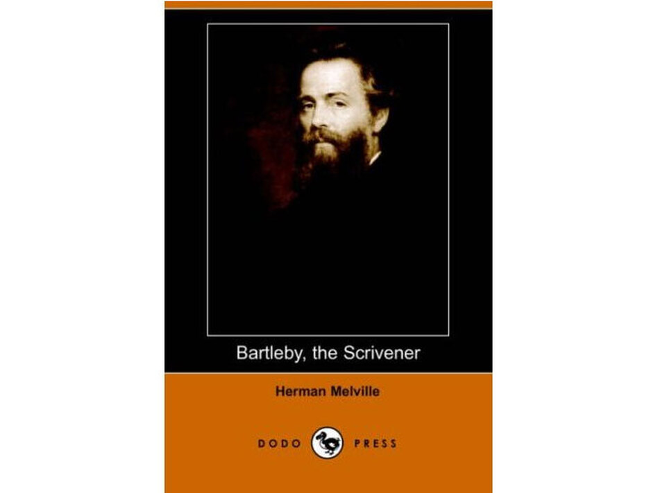 a dream of solitude bartleby the scrivener by herman melville From 1851-1891 in the summer of 1850, herman melville impulsively decided to move permanently to the berkshires to find a quiet solitude in which to write.