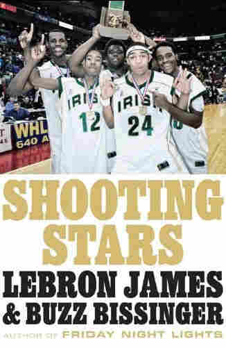 Cover of 'Shooting Stars'