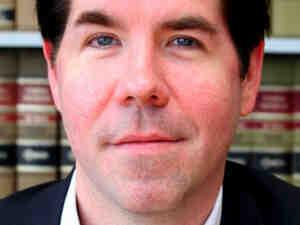 Matt Latimer