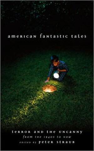 American Fantastic, Volume 2