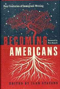 'Becoming Americans'