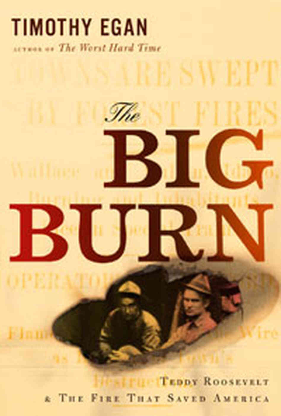 'The Big Burn'