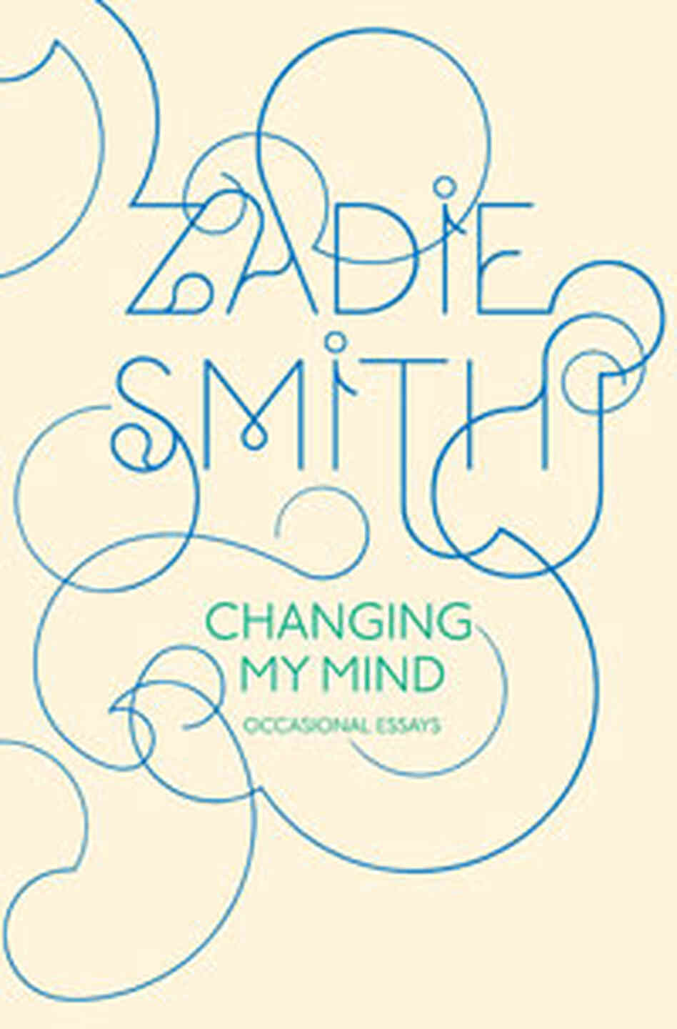 'Changing My Mind: Occasional Essays'
