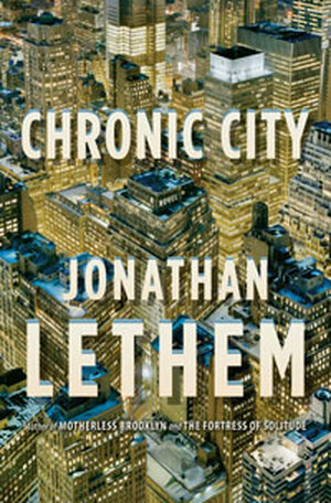 Chronic City 200