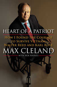 'Heart of a Patriot'