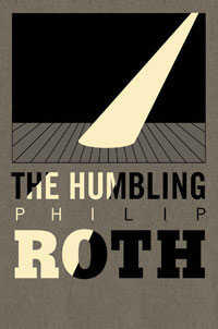'The Humbling' Book Cover