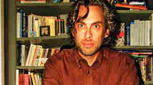 Michael Chabon: The Pleasures, Regrets Of 'Manhood'