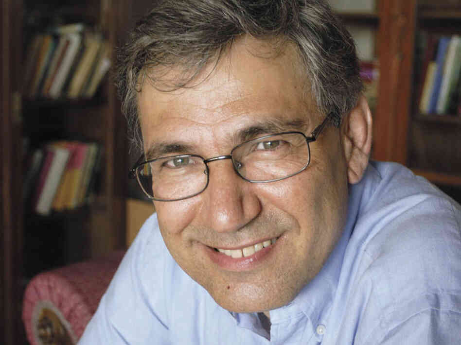 Snow by Orhan Pamuk - Essay Example