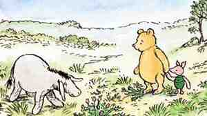 Pooh With Piglet (wide)