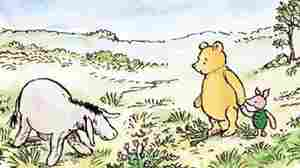Pooh Faithful Return To The Hundred Acre Wood