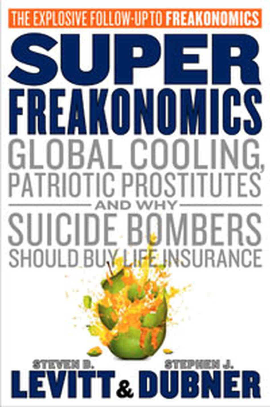 'Superfreakonomics'