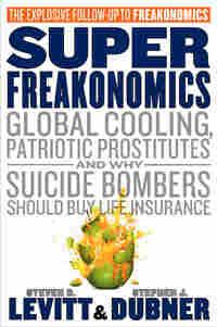 'Superfreakonomics'