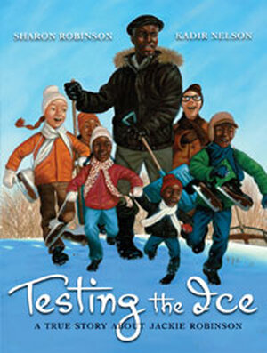 'Testing the Ice'