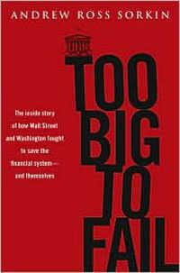 'Too Big To Fail'